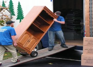 How to find the best moving company in the Market