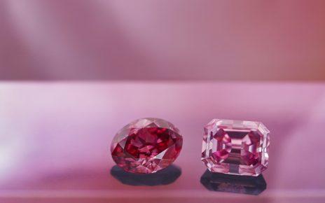 Pink Diamond Investment