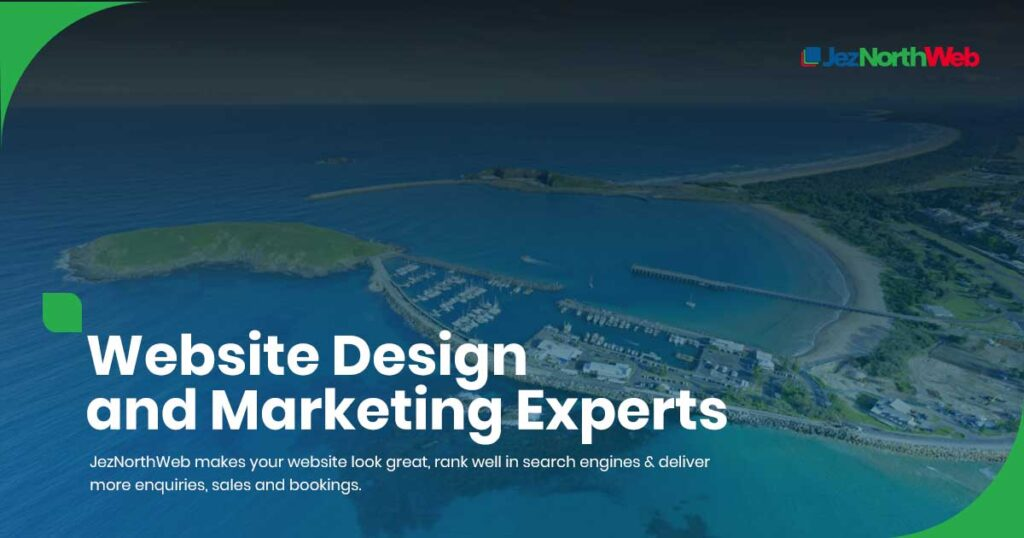 web design company in Newcastle